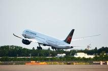エア・カナダ、米国除く国際線就航都市は6都市に 東京への乗り入れ継続