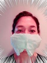 北陽・虻川、縫わないマスクに意外な反応「何でかな!? と思ったら」