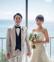 小林麻耶、写真整理で見てしまうウェディングフォト「この写真、2人似てるな~!」