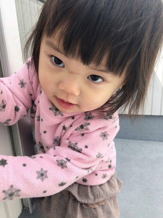 大渕 愛子 髪の毛