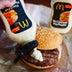 【絶品テイクアウト飯】バーガーキングのハンバーガーを自分で作れるセットが楽しい! 好きな味にアレンジ可能