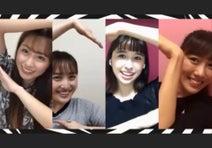 ももクロ・佐々木彩夏、グループ結成12周年を迎え感慨「こんなに長くみんなと歩んでこれて」