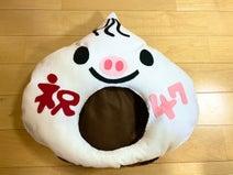 """森渉、妻・金田朋子が47歳の誕生日に行う""""儀式""""を予告「24時間で47個食べる」"""