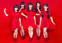 福岡のアイドルグループ・九州女子翼の代表曲が「musicるTV」エンディングテーマに決定!