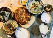 ニッチェ・江上、料理中によく動き回るお腹の子「食いしん坊決定」