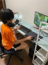 仁香、息子の部屋をオンライン授業仕様に改造「オフィスルームみたい」