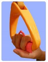 おててを接触感染から防ぐお役立ちアイテム「守っ手(MAMOTTE)」