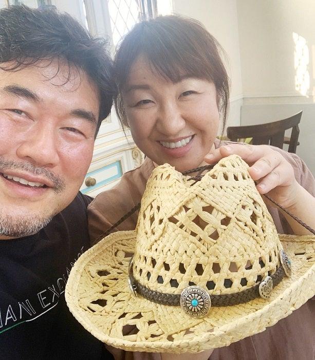北斗晶、夫・佐々木健介との結婚25周年を報告「仲が良くてステキ」「末永くお幸せに」の声