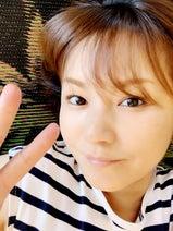 中澤裕子、ふるさと納税で届いた返礼品に感激「肌触りが良いですね」