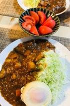 ニッチェ・江上、夫が作ってくれた夕食「美味しそう」「羨ましい」の声