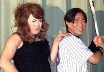 はなわ、前田健さんの誕生日に結婚20周年を報告「マエケンさんのおかげです」