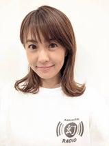小林麻耶、東野幸治から届いたTシャツ「社交辞令かなと思いつつ(笑)」
