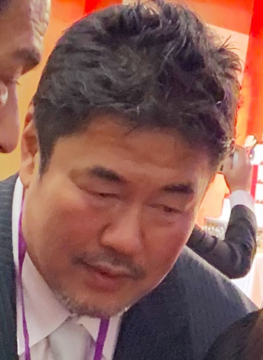 """北斗晶、夫・佐々木健介に""""激似""""の俳優に驚き「何人似た人が居るんだよ」"""