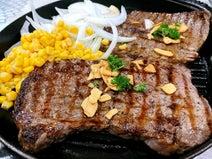 """渡辺美奈代、""""いきなりステーキ風""""の定番料理「美味しそう」「食べたい」の声"""
