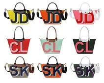 720万通りから選べる自分色のバッグ「マイ プリアージュ® シグネチャー」