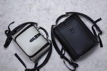 アートフィアー、抗菌性能を備えて背負って使えるバッグ「ニューダレスアルファ」を発売