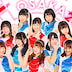 「アイドルたちのミュージックバトン〜地方編〜」第7回大阪24区ガールズ