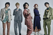 Mrs. GREEN APPLE『WanteD! WanteD!』新MV出演の「平手友梨奈ちゃんに感謝」