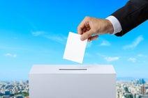 東京都知事選「投票率」55%…前回よりも投票率が下がった大きな理由は?