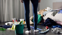 新「名もなき家事」がコロナ禍で増加 夫婦間の家事分担意識もギャップ増