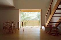 窓の役割「眺望、空からの光、見た目の美しさを取り入れる」について解説