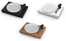 Pro-Jectから創業モデルを継ぐレコードプレーヤーの新モデルが登場