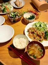 小川菜摘、夫・浜田雅功の夕食に追加したおかずを紹介「骨取れてる」