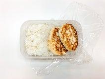 """ホラン千秋、来る日も来る日も""""豆腐ハンバーグ""""だけの弁当「死ぬほど作った」"""