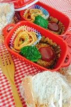 細川直美、娘達の希望に合わせ作った弁当「本当に素敵なママ」「美味しそう」の声