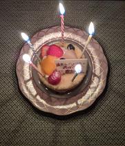 小林麻耶、妹・麻央さんの誕生日を報告「まおちゃん お誕生日おめでとう」