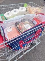 辻希美、コストコで大量の食料を調達「夏休みはなるべく簡単メニューで」