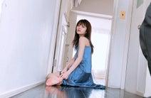 元乃木坂46若月佑美「キャミワンピかわいい!」オフショット披露でマネージャーに感謝の声