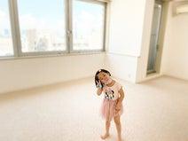 才賀紀左衛門、引越し先の部屋を見た娘の様子「広くて大喜び」