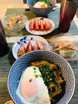 ニッチェ・江上、夫が料理上手な理由を明かす「私教えてないのに」