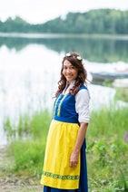LiLiCo、スウェーデンへの里帰りを断念「本当、何が起こるかわからない」