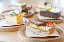 話題のDogアイス!「FARMERS GARDEN Cafeオムレット」3号店が名古屋にオープン