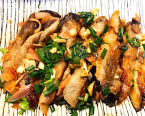 """藤原紀香、簡単でご飯がすすむ""""やばい""""おかずを紹介「召し上がれ」"""