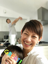 大渕愛子弁護士、43歳の誕生日迎え感謝「一年間も、がんばるぞ」
