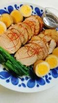 """細川直美、仕込んで作った""""ご飯がすすむ""""料理「食べ過ぎてしまいます」"""