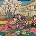 江戸の食文化に触れる!東京都港区で「おいしい浮世絵展」開催中