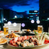 席数を大胆6割カット!夜景の美しいビアガーデンが新横浜プリンスホテルで開催中