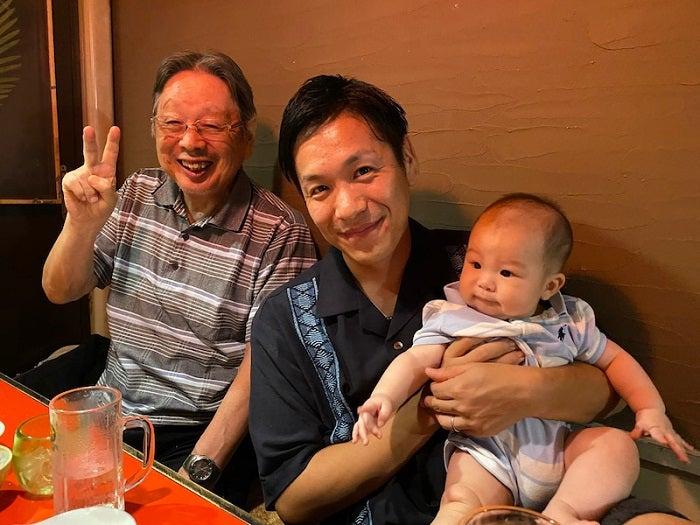 はんにゃ・川島の妻、義父が誕生会でハプニング「ちょっとだけ飲みすぎて…」