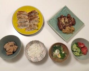 4児の母・hitomi、ワンオペでの夕食事情を告白「計画的にしておいてます」