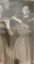 """小柳ルミ子、53年前の""""宝塚音楽学校時代""""の写真を公開「時代を感じるなぁ」"""
