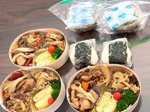 藤あや子、先輩の小林幸子と八代亜紀に手作り弁当を差し入れ「喜んでくださいました」