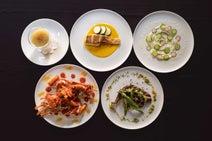 定額制フレンチレストラン「Provision」、9月は仔牛の牛タンのグリルなど新メニュー5品