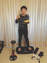 美川憲一、体型維持の秘訣を明かす「メリハリつけることが大事なのよ~」
