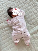 """菊地亜美、娘が生後約""""2か月""""を迎え近況を報告「成長ぶりに驚かされています」"""