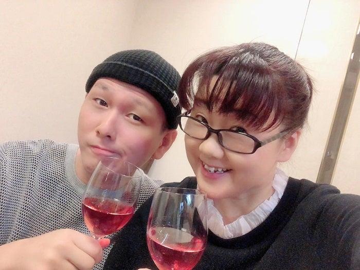 """みはる、夫・Mr.シャチホコと""""結婚記念日""""をお祝い「いつもありがとう~」"""