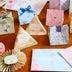 100均折り紙が意外に使える! かわいい活用アイデアを紹介